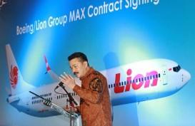Rusdi Kirana : Mana Ada Lion Air Jual Tiket Tinggi