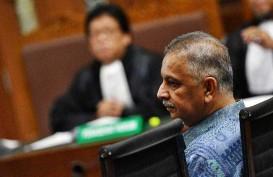 Jaksa KPK Cecar Supangkat Iwan Soal Perlakuan Istimewa Calon Investor PLTU Riau-1