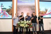 Soft Launching, Perumahan di Modernland Cilejit Terjual 1.000 Unit