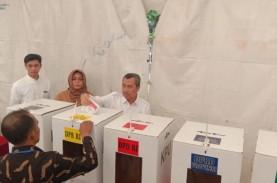 Riau Bakal Serahkan Venue Bekas PON ke Badan Pengelola