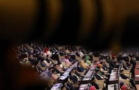 PDIP : Peluang Aklamasi Penentuan Ketua MPR Terbuka