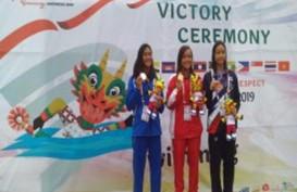 Indonesia Rebut Posisi Puncak Asean School Games 2019