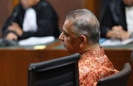 Kasus PLTU Riau-1 : Jaksa KPK Soroti Perbedaan Prosedur Administrasi