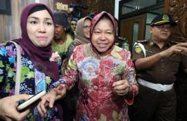 Walikota Risma Dapat Penghargaan Women Empowerment Di Singapura