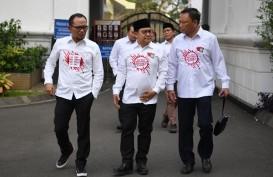PKB Tetap Perjuangkan Ketua MPR Walaupun Harus Menahan Ego