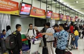PENERBANGAN BERBIAYA RENDAH : Tiket Murah Dibuka Seminggu Penuh