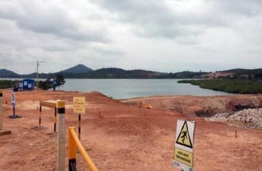 Atasi Defisit Air, Bendungan Sei Busung di Bintan Dibangun 2021