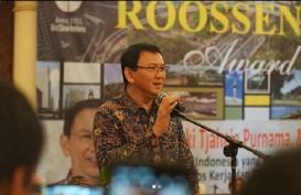 Raih Roosseno Award, Ahok Cerita Karier Politiknya Tamat dan Tanggal Menikah dengan Puput