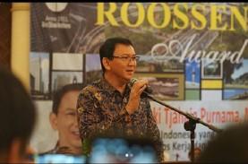Raih Roosseno Award, Ahok Cerita Karier Politiknya…
