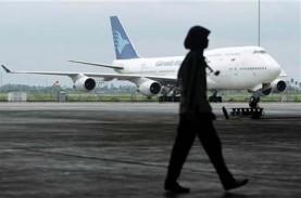 Kemenko Perekonomian : KEK Bengkel Pesawat Bisa Tekan…