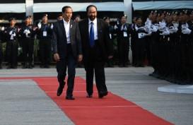 Surya Paloh Relakan Kursi Ketua MPR untuk Muhaimin Iskandar?