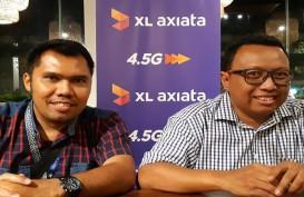 Trafik Data Naik 35 Persen, XL Perkuat Jaringan di Bali