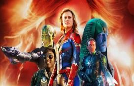 Cara Marvel Ubah Kebangkrutan Jadi Pendapatan Triliunan Rupiah