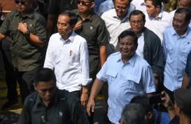 Siapa Sosok di Balik Pertemuan Jokowi dan Prabowo?