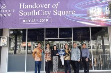 Ruko SouthCity Square Mulai Diserahterimakan kepada Pembeli