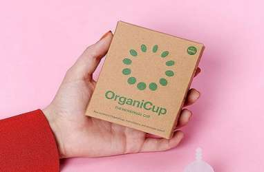 Harga Menstrual Cup Rp1 Juta, Pakar Kesehatan: Tak Wajar
