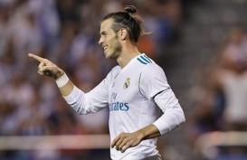 Zidane : Aksi Mogok Main Bale Keputusan Personal