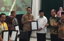300 IKM di Jabar Terima Sertifikat Halal