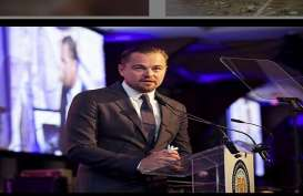 Leonardo DiCaprio Dibanjiri Permintaan Selamatkan Danau Siberia