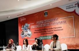 Industri Spa Tanah Air Berpotensi Unggul di Pasar Internasional