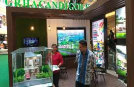 Penjualan Properti di Semarang Belum Menggembirakan