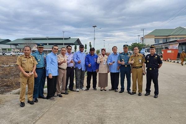 Bea Cukai Dukung Potensi Perikanan Sulawesi Selatan