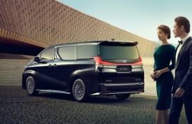 Lexus LM Masuk Indonesia di Kuartal I Tahun 2020