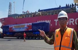 Ekspor Kereta : Inka Jajaki Negara Pemilik Tambang