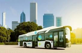 Perum PPD Serius Pakai Bus Listrik Hingga 450 Unit
