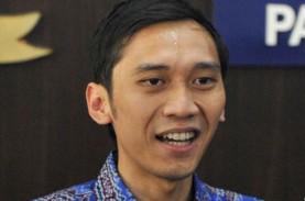Puan Ketua DPR, Ibas Dijagokan di Bursa Ketua MPR
