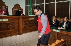 Joko Driyono Divonis 18 Bulan Terkait Kasus Skor Sepak Bola