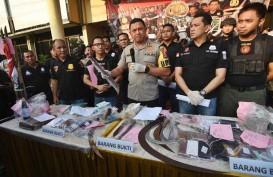 Polri Akui Telah Melakukan Kekerasan Terhadap Perusuh 21-22 Mei