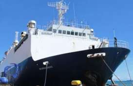 Kalla Group akan Beli Kapal Kargo Khusus Demi Bisnis Logistik Terintegrasi
