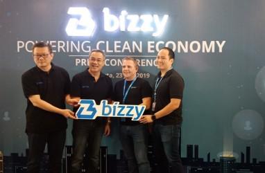 Konsolidasi Tiga Lini Usaha, Bizzy Targetkan Omzet Rp5 T