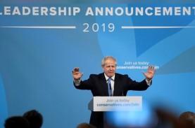 Donald Trump Ucapkan Selamat untuk Boris Johnson
