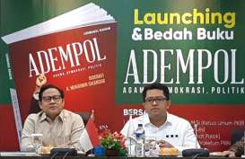 PKB Ogah Anggota Partai Koalisi Pendukung Jokowi-Amin Bertambah