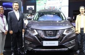 New Nissan X-Trail Kini Dilengkapi Banyak Fitur Cerdas