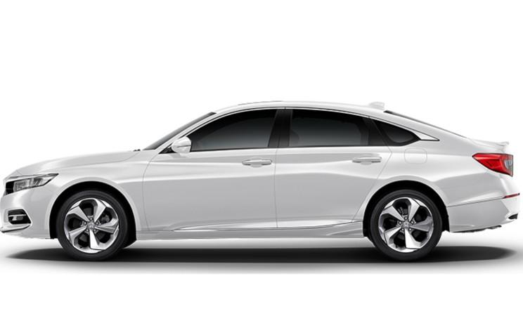 All New Honda Accord - HPM