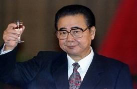 Mantan Perdana Menteri China Li Peng Meninggal Dunia