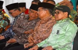 Ketua PBNU Sebut Muhaimin Iskandar Pimpin PKB 2019-2024