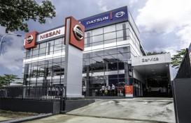 Nissan Akan Rumahkan 10.000 Pekerjanya Secara Global