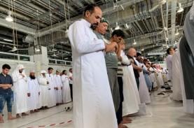 Enaknya Jamaah Haji Aceh, Tiba di Makkah Dapat Dana…
