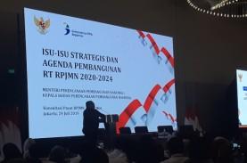 Ini Dia 7 Agenda Pembangunan Nasional 2020-2024