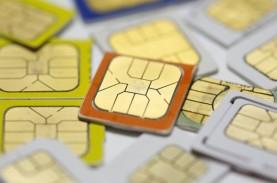 Hati-hati, Praktik Unreg Kartu SIM Ponsel Bakal Dibatasi…