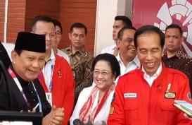 Diawali Makan Siang, Prabowo dan Megawati Akan Bernostalgia