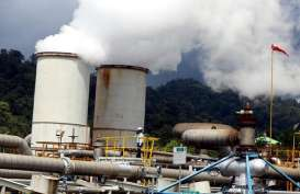 Empat pembangkit listrik tenaga panas bumi (PLTP) Mulai Beroperasi Tahun Ini