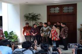 Gosip Politik Tentang Prananda Prabowo : Gantikan…