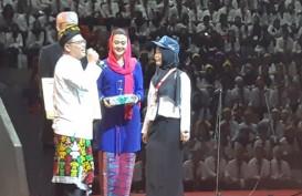 Perkenalkan, Siti Riza Azmiyati Peraih Skor Tertinggi Seleksi CPNS 2018