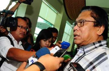 Oesman Sapta Sebut Pertemuan Prabowo-Megawati Hal Biasa