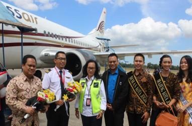 Xpress Air Buka Rute Yogyakarta-Banjarmasin